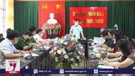 Nam Định truy vết người tiếp xúc với ca nghi nhiễm SARS-CoV-2