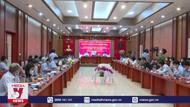 Kiểm tra công tác bầu cử tại Khánh Hòa