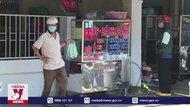 Đà Nẵng ngày đầu cấm hàng ăn uống phục vụ tại chỗ