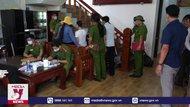 Quảng Bình bắt bắt 2 đối tượng, thu gần 02 bánh ma túy