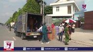 Hà Nội hỗ trợ nhu yếu phẩm thiết yếu cho bệnh viện K