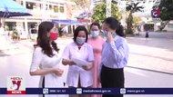 Bà Rịa – Vũng Tàu tăng cường phòng dịch tại trường học