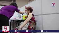 Singapore mở rộng diện tiêm chủng vaccine ngừa COVID-19