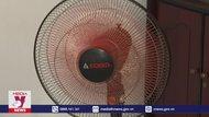 Tiêu thụ điện cao kỷ lục vì nắng nóng