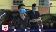 Bắc Ninh bắt 11 thanh niên sử dụng ma túy trong nhà nghỉ