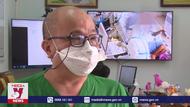 Bắc Giang: Các chuyên gia y tế hàng đầu nỗ lực điều trị bệnh nhân COVID-19 nặng