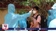 13 tỉnh lên kế hoạch đón công nhân ở Bắc Giang về quê