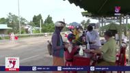 Tiền Giang giãn cách thị xã Cai Lậy và huyện Cái Bè