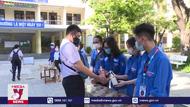 Hơn 13 ngàn thí sinh Đà Nẵng bắt đầu kỳ thi vào lớp 10