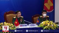 Tăng cường quan hệ quốc phòngAsean – Trung Quốc