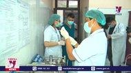 Hà Nam tiêm vaccine phòng COVID-19 cho hơn 12.500 người