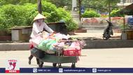 Hà Nội: Người dân đối phó với nắng nóng