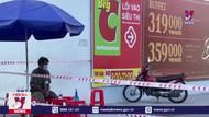 Cách ly khu vực siêu thị Big C Đồng Nai 21 ngày