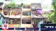 Hà Nội: Vì sao các tòa chung cư cũ nguy hiểm vẫn chưa được cải tạo, xây mới?