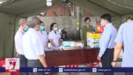 Bình Định: TP Quy Nhơn nỗ lực ngăn dịch COVID-19 xâm nhập