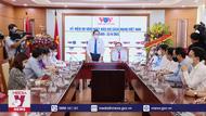 Phó Chủ tịch Thường trực Quốc hội chúc mừng các cơ quan báo chí Trung ương