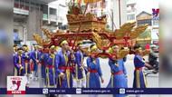 Thêm 10 di sản văn hóa phi vật thể quốc gia