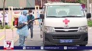Bệnh viện Đa khoa Đức Giang hoạt động trở lại