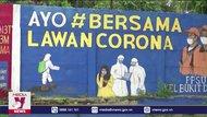 Thủ đô Indonesia ghi nhận số ca COVID-19 tăng mạnh