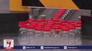 Tín hiệu tích cực từ vaccine phòng COVID-19 của Cuba