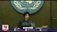Khai mạc khóa họp 47 Hội đồng Nhân quyền LHQ
