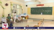 TP.HCM tiêm vaccine Covid-19 cho gần 100.000 giáo viên