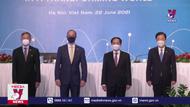 Nhật Bản hoan nghênh Anh đàm phán gia nhập CPTPP