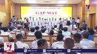 Phú Thọ cử 84 y bác sỹ hỗ trợ Bắc Giang chống dịch