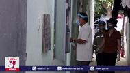 Công nhân tại Đà Nẵng chủ động phòng dịch