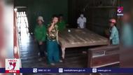 An Giang: Khẩn cấp di dời dân do sạt lở bờ sông Châu Đốc