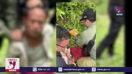 Điện Biên bắt vụ mua bán 6.000 viên ma túy tổng hợp