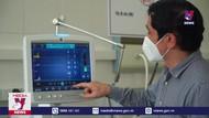 Bắc Giang tiếp nhận Trung tâm Hồi sức tích cực điều trị COVID-19
