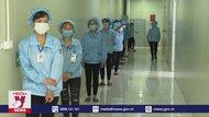 Hỗ trợ khẩn cấp công nhân bị ảnh hưởng bởi dịch
