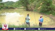 Nhiều hộ dân ở Sơn La thiếu nước sạch nghiêm trọng