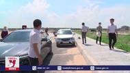 Kiến nghị mở rộng đường khu TĐC sân bay Long Thành