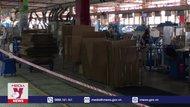 Lấy 3.000 mẫu xét nghiệm tại Công ty PouYuen Việt Nam