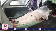 10 nhân viên của tổ chức rà phá bom mìn bị sát hại tại Afghanistan