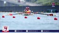 Đoàn Việt Nam chưa đạt huy chương trong ngày thi thứ 6 Olympic 2020
