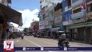 Bình Thuận tiếp tục giãn cách xã hội toàn thị xã La Gi theo Chỉ thị 16