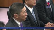 CEO Nissan Motor từ chức vì sai phạm quản lý