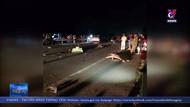 Ô tô va chạm xe máy, 3 người trong một gia đình tử vong ở Quảng Trị