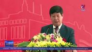 Động thổ dự án Trung tâm thương mại, khách sạn tại Hà Giang