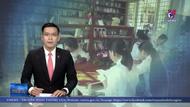 Trao tặng Thư viện xanh và tủ sách Đinh Hữu Dư ở Nghệ An