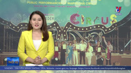 Bế mạc Liên hoan Xiếc thế giới tại Hạ Long, Quảng Ninh