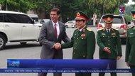 Tăng cường hợp tác quân sự Việt Nam - Hoa Kỳ
