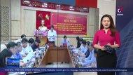 Đoàn công tác phòng, chống tham nhũng làm việc tại Quảng Ngãi