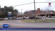 Thành phố Pensacola của Mỹ bị tấn công mạng