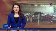 Xe chở thuốc lá lậu gây tai nạn trong hầm Thủ Thiêm, TP HCM