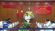 Công bố kế hoạch kiểm tra tại tỉnh Bà Rịa - Vũng Tàu