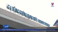 Sân bay Tân Sơn Nhất hoạt động quá tải
